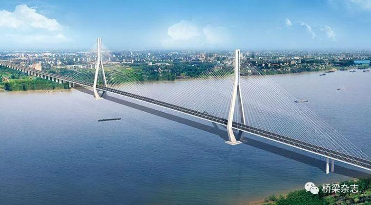 沌口长江公路大桥悬挂式桥梁检查车供电方案