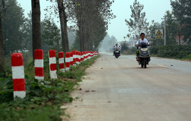 """[安徽]""""四好农村路""""建设及养护实施方案"""
