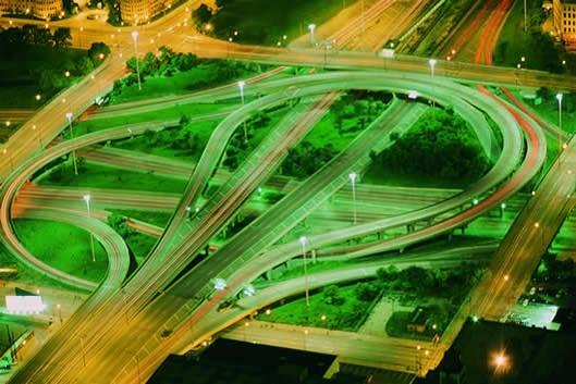公路及机场路基路面工程分类介绍