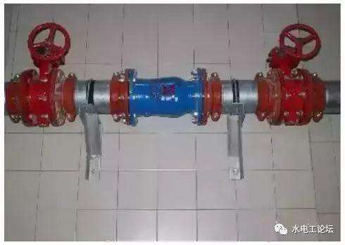 干货|给排水及消防系统施工工艺做法_7