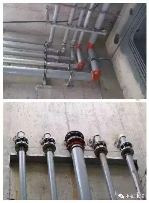 干货|给排水及消防系统施工工艺做法_14