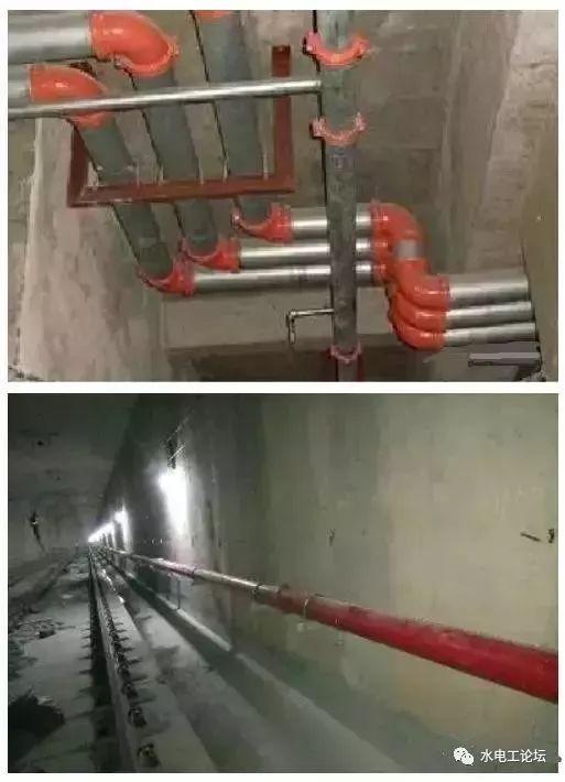 干货|给排水及消防系统施工工艺做法_11