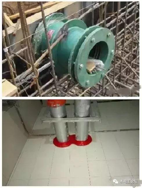 干货|给排水及消防系统施工工艺做法_15
