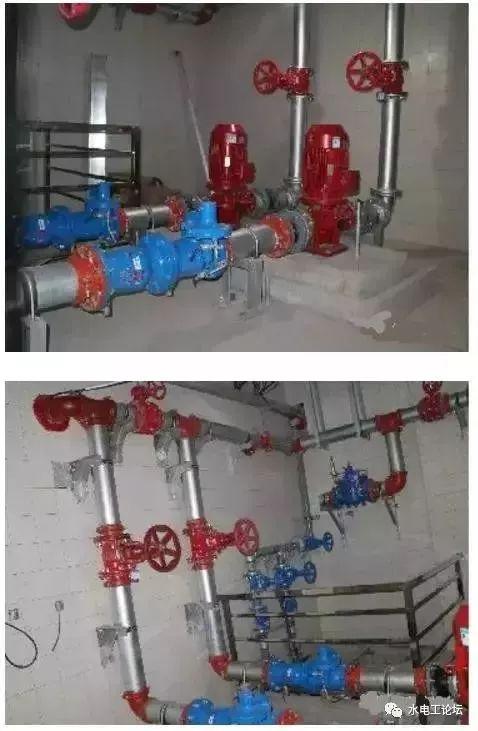干货|给排水及消防系统施工工艺做法_10