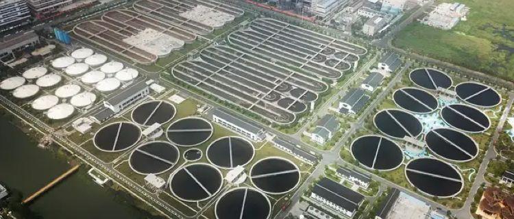 给水排水|全国4560座污水厂处理工艺排名