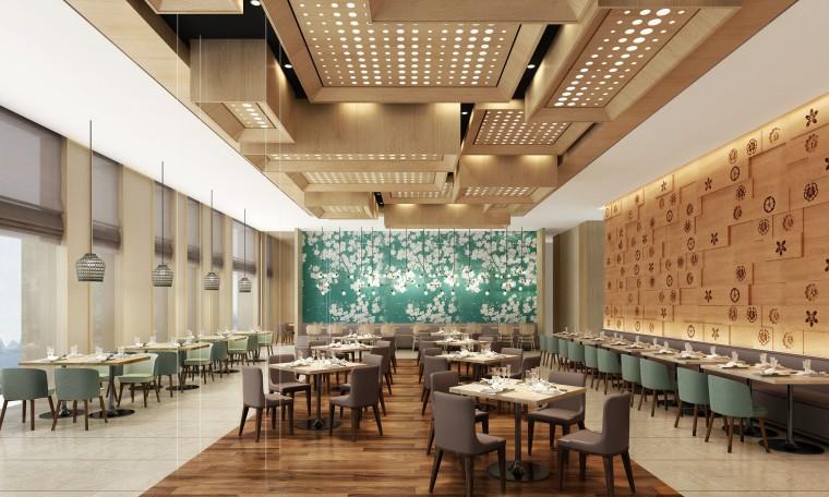 遵义实地希尔顿花园酒店设计方案+效果图_52