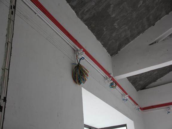 家庭装修施工流程及施工工艺