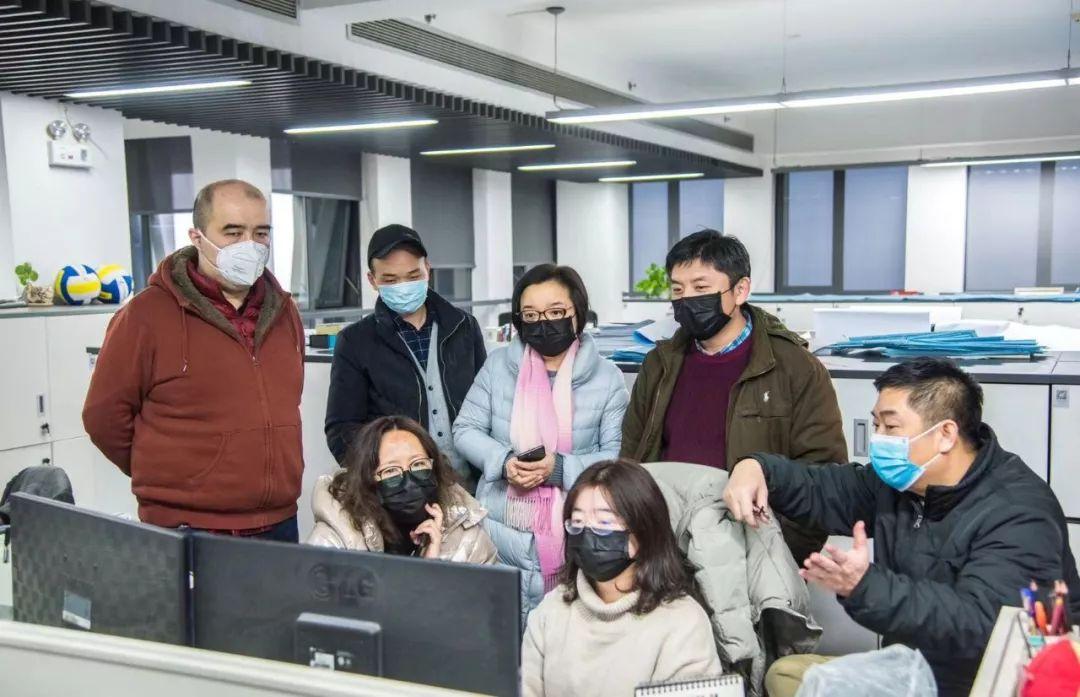 澄清:网传火神山医院图纸不实..._7