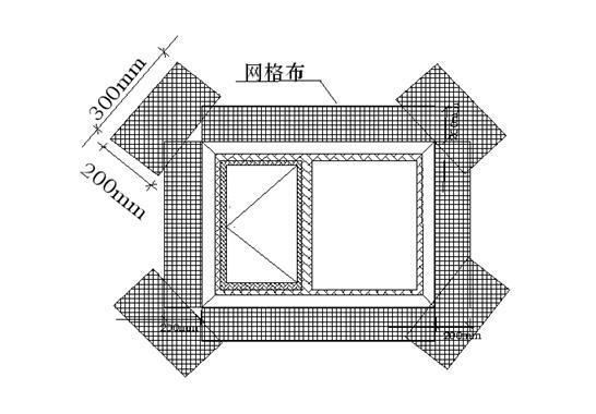 办公楼工程FTC外墙保温工程施工方案
