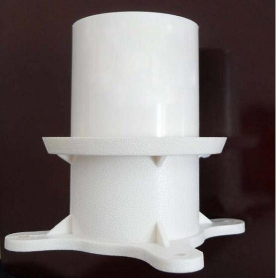 卫生间塑料排水支管防渗水预埋件的研制与应