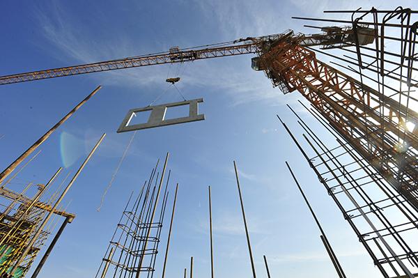 装配式建筑施工技术及安全管理(图文并茂)