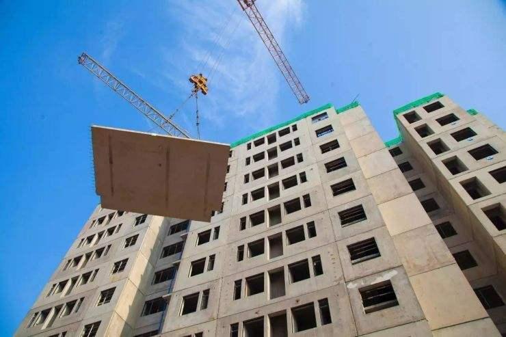 装配式标牌资料下载-绿色装配式建筑现场安全文明管理办法及标准