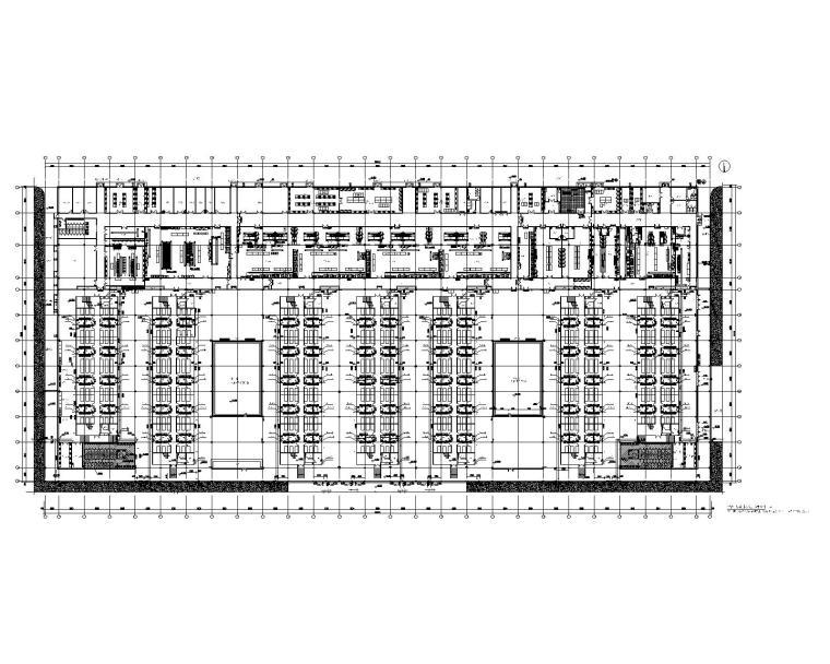 2020年武汉市某医院给排水施工图