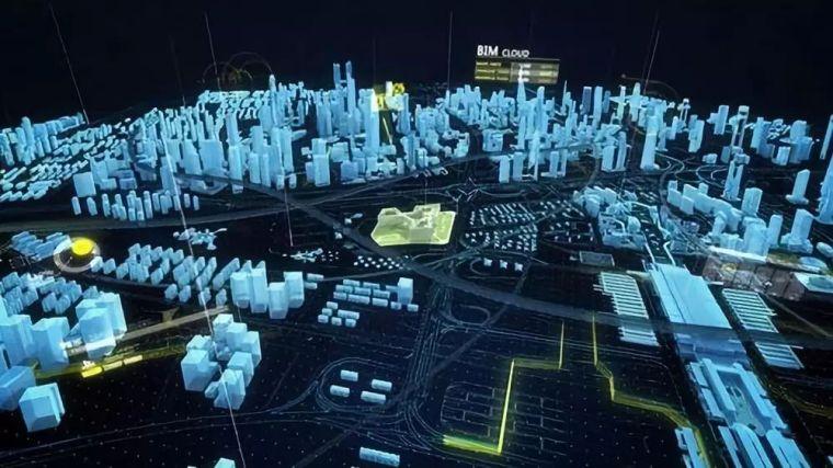 未来建筑业三大组合:BIM+装配式+EPC!