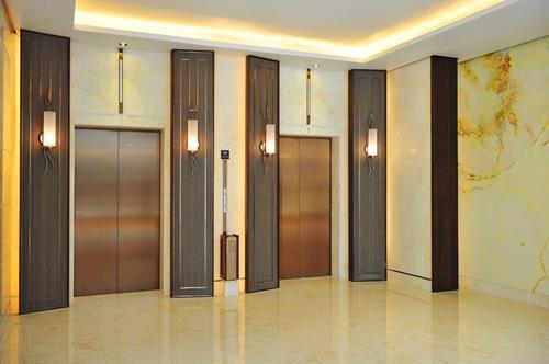 安置房项目电梯招投标文件(含清单)