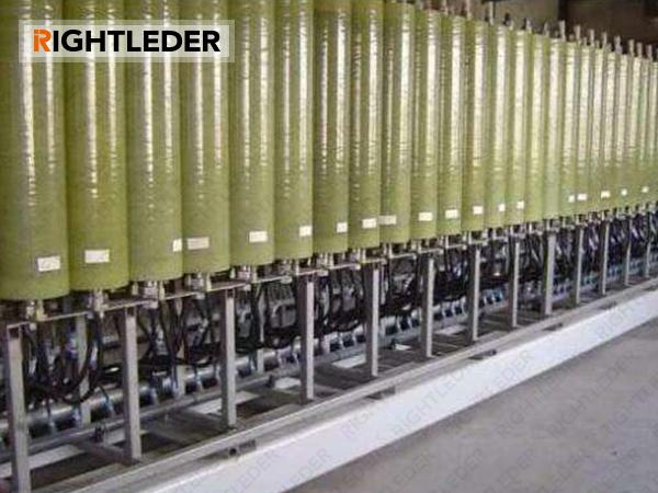 北京处理垃圾渗滤液设备应用的必要性