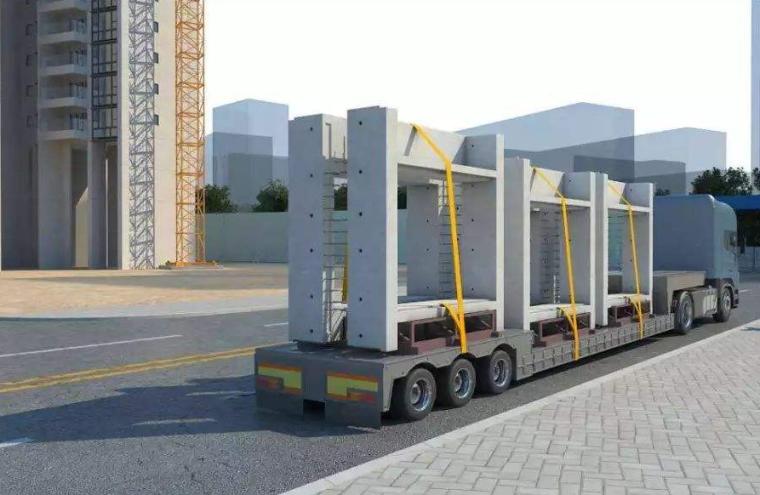 装配式混凝土结构建筑技术及工程管理