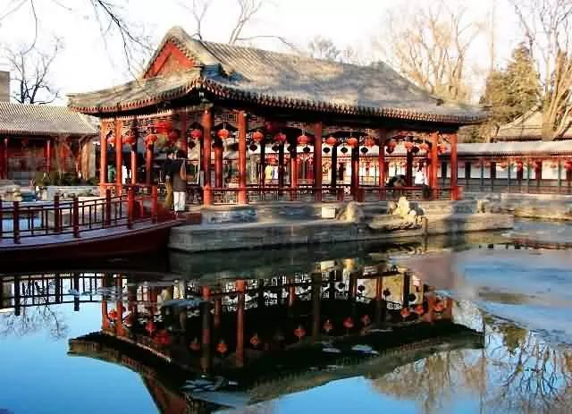 中国一座无法被超越的顶级豪宅