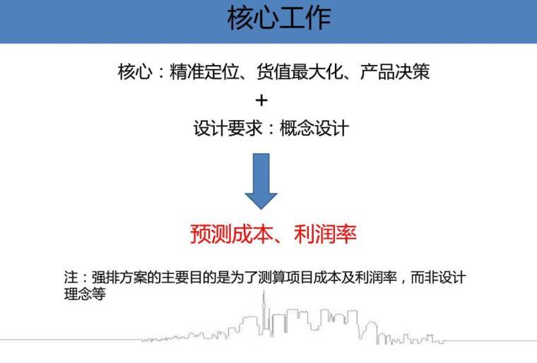 强排方案设计指导 (1)