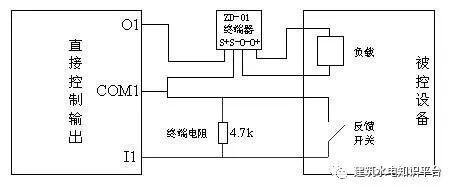 [建议收藏]消防设备全套实物接线图_12