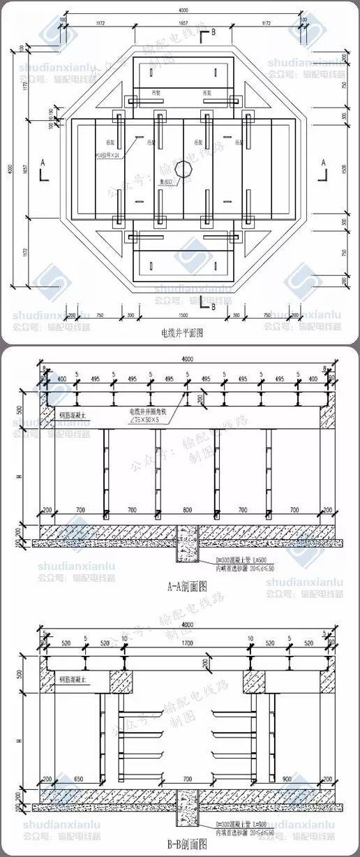 10kV电力电缆线路电缆沟、电缆井敷设要求_11
