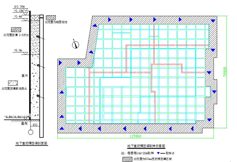 [北京]医院门诊综合楼工程土方回填施工方案