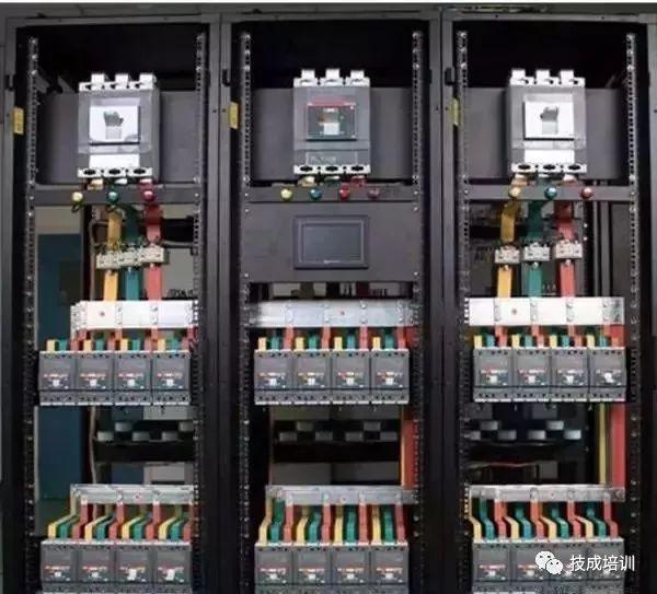 机房配电柜、配电箱在安装时应该注意哪些_5