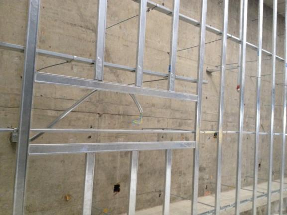 吊顶工程施工工艺及质量验收标准