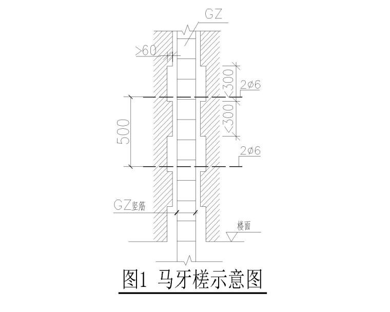 [济南]高层住宅工程砌体及二次结构施工方案
