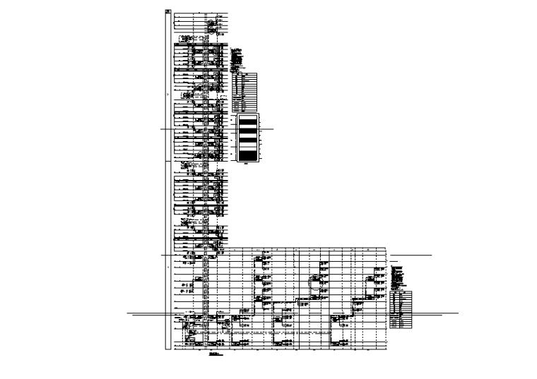 综合布线系统图