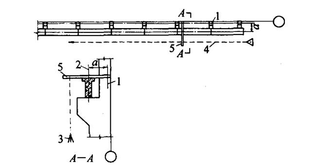 砼框架钢屋面结构吊装专项施工方案