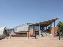 南非贾韦特艺术中心