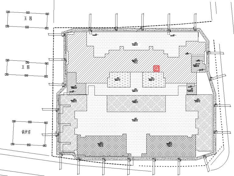 北京土钉墙基坑支护设计技术标(74页)