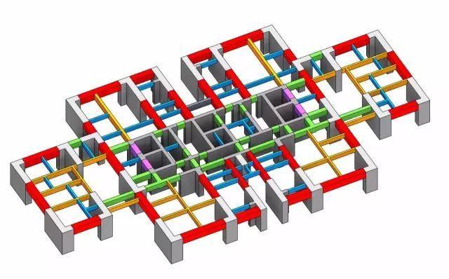装配式钢结构+BIM技术,创新做高层住宅!_9