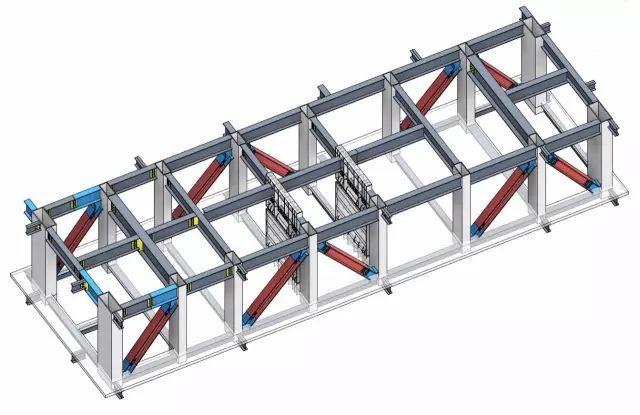 装配式钢结构+BIM技术,创新做高层住宅!_11
