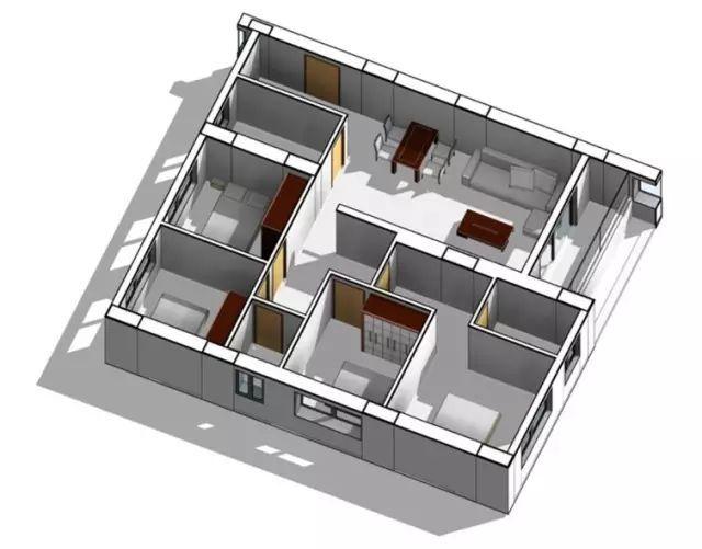 装配式钢结构+BIM技术,创新做高层住宅!_16