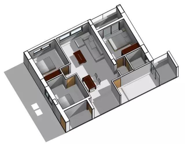 装配式钢结构+BIM技术,创新做高层住宅!_15