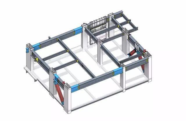 装配式钢结构+BIM技术,创新做高层住宅!_14