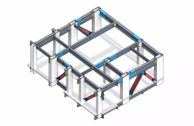 装配式钢结构+BIM技术,创新做高层住宅!_12