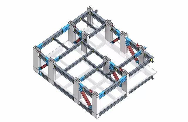装配式钢结构+BIM技术,创新做高层住宅!_13