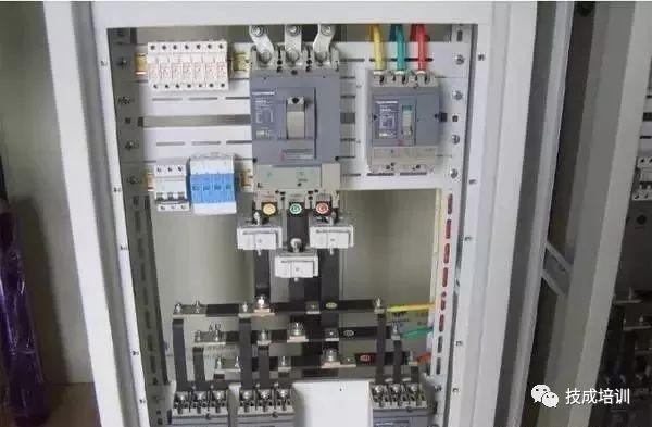 机房配电柜、配电箱在安装时应该注意哪些_7