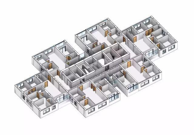 装配式钢结构+BIM技术,创新做高层住宅!_20