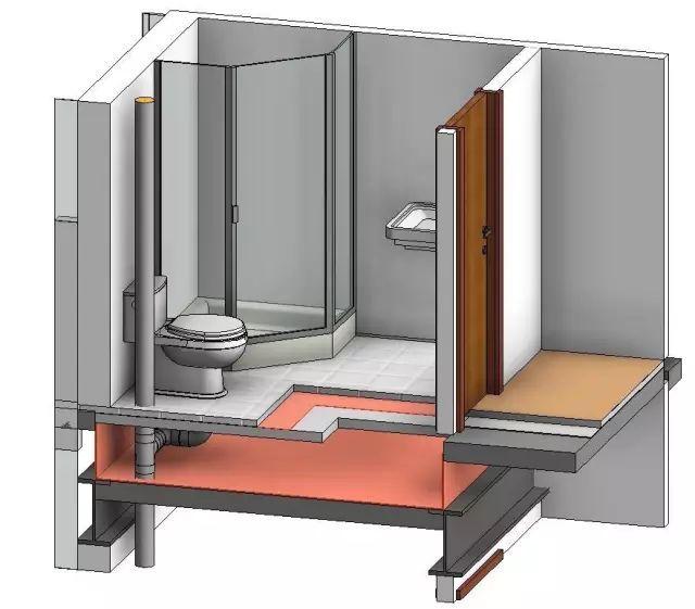装配式钢结构+BIM技术,创新做高层住宅!_24