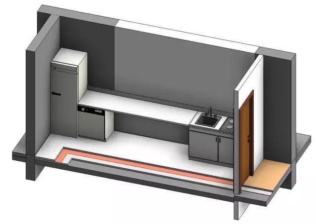装配式钢结构+BIM技术,创新做高层住宅!_25