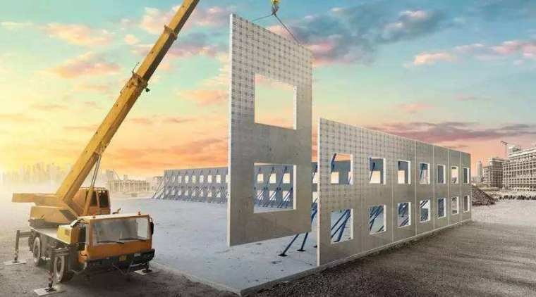 装配式建筑质量控制监理实施细则(73页)