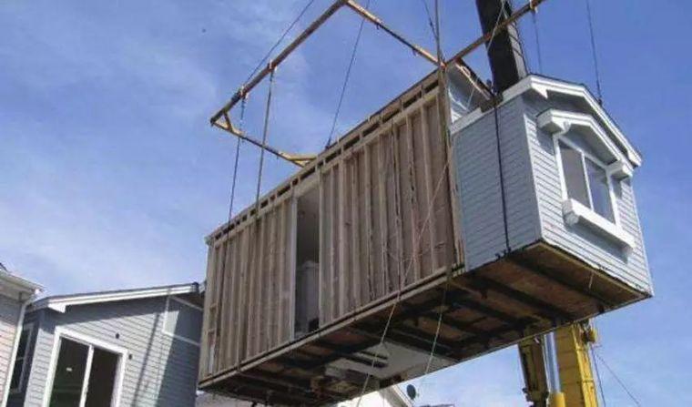 火神山医院的背后:浅谈装配式建筑的发展