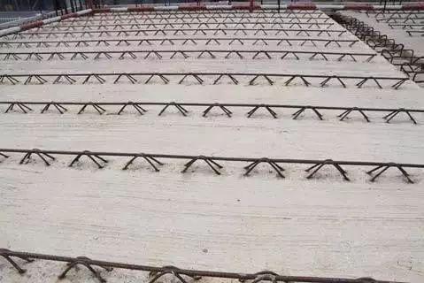 装配式建筑施工技术的21个要点