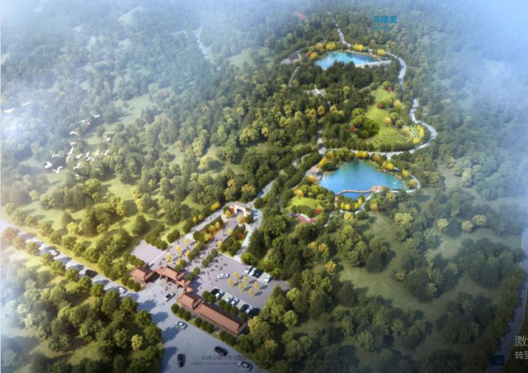 [株洲]石峰公园提质改造建设项目方案设计
