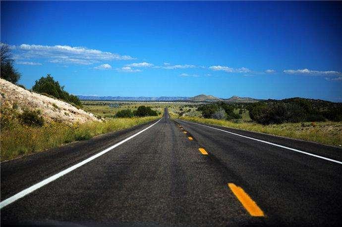 高速公路路面建设项目监理计划