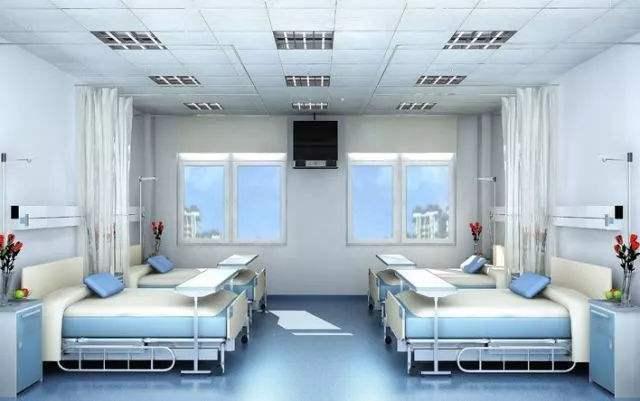 人民医院空调项目招标文件、清单及图纸